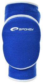Spokey Mellow Knee Pads Blue XL