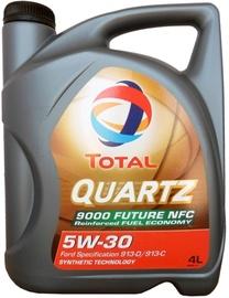 Total Quartz Future NFC 9000 5W30 Engine Oil 4l