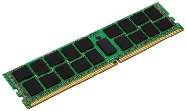 Kingston 8GB 2400MHz DDR4 CL17 RDIMM KVR24R17S8/8