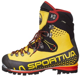 La Sportiva Nepal Cube GTX Yellow 43