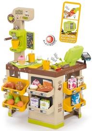 Ролевая игра Smoby Electronic Coffee House