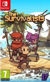 Survivalists SWITCH
