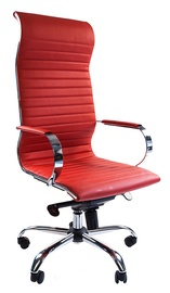 Chairman 710 Eco-leather Red