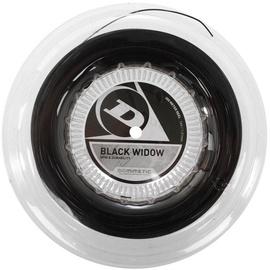 Dunlop Black Widow 16G/1.31mm Tennis String
