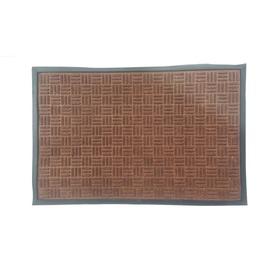 Придверный коврик VCW-RPP-2065 Brown, 60 x 90 cm