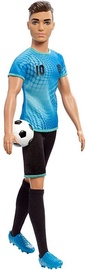 Mattel Barbie Soccer Player Doll FXP02