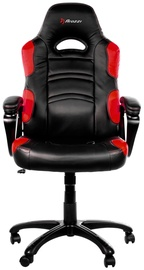 Žaidimų kėdė Arozzi Enzo Gaming Chair Black and Red ENZO-RD