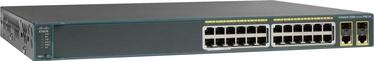 Cisco Catalyst 2960-X WS-C2960X-24PD-L 24-port