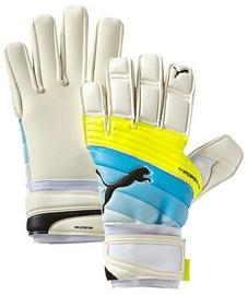 Puma Evo Power Grip 2.3 IC Gloves 041224 01 Size 9.5