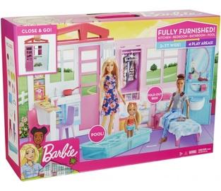 Žaislinis namas Barbie FXG54, nuo 3 m