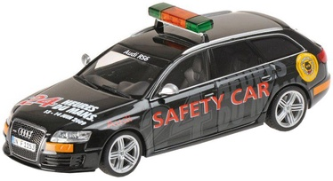 Minichamps Audi RS6 Avant Safetycar