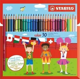 Stabilo Coloring Pencils 30pcs