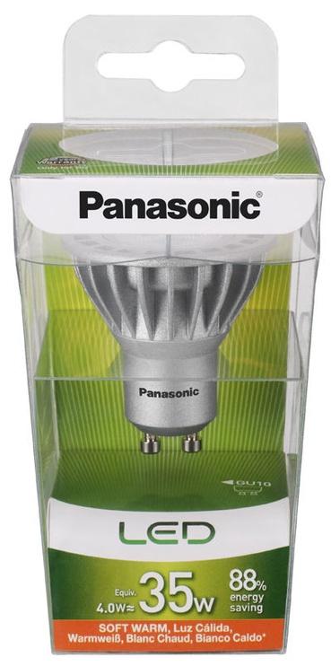 Panasonic LED GU10 4W 230lm