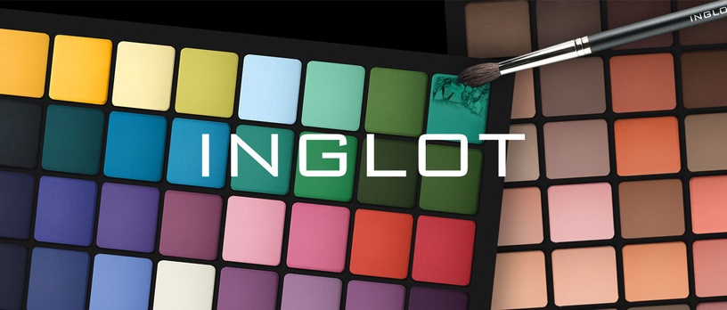 Inglot Freedom System Eye Shadow AMC Shine 3g 29