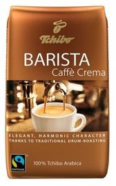 Tchibo Barista Cafe Crema Coffee Beans 500g