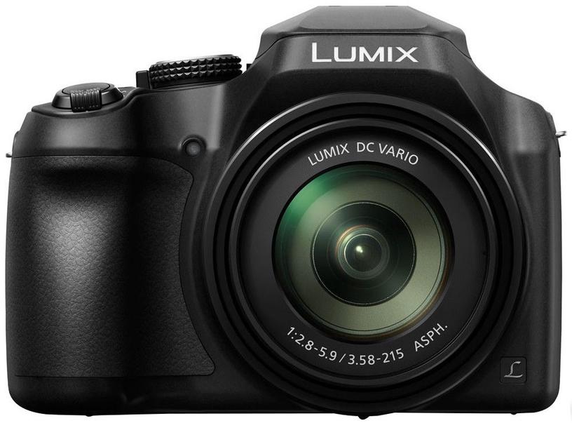 Panasonic LUMIX DC FZ82