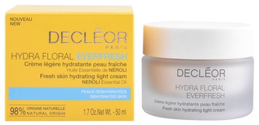 Крем для лица Decleor Hydra Floral Everfresh Light Cream, 50 мл