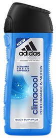 Dušas želeja Adidas Climacool Man, 400 ml