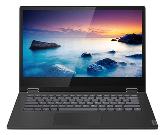 Lenovo Ideapad C340-14IWL Black 81N400EXPB PL