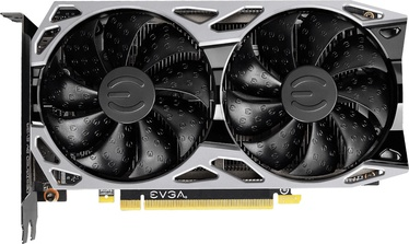 EVGA GeForce GTX 1650 KO Ultra GDDR6 Gaming 4GB GDDR6 PCIE 04G-P4-1457-KR