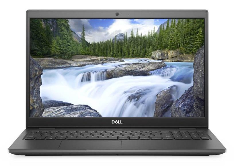 "Nešiojamas kompiuteris Dell Latitude 3510 Black N017L351015EMEA_16 Intel® Core™ i7, 16GB, 15.6"""