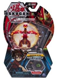 Žaislinė figūrėlė Spin Master Bakugan Ultra Pyrus Serpenteze
