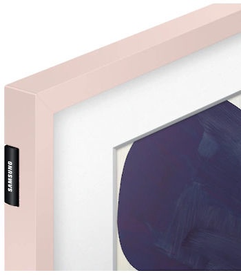 Samsung Customizable Frame 32'' Pink