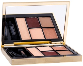 Estée Lauder Pure Color Envy Sculpting EyeShadow 5-Color Palette 7g 05 Fiery Saffron