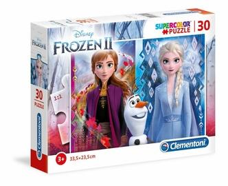 Puzle Frozen 2 20251, 30 gab.