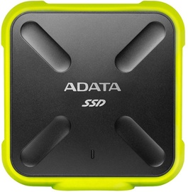 Adata SD700 256GB USB 3.1 Yellow