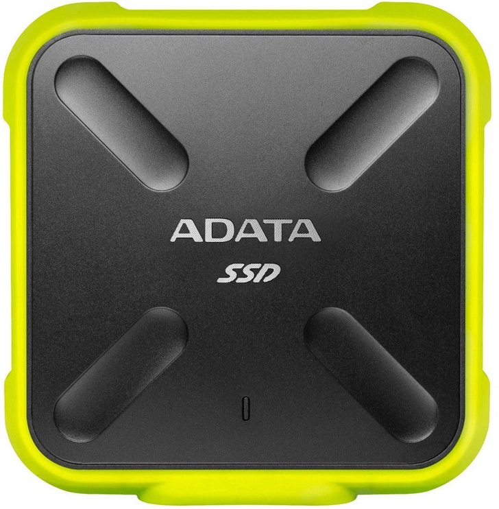 Adata SD700 256GB USB 3.1 Yellow