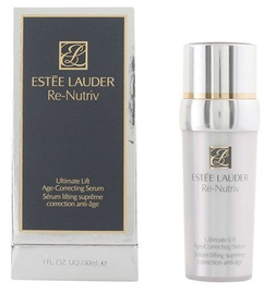 Сыворотка для лица Estée Lauder Re-Nutriv Ultimate Lift Age-Correcting Serum, 30 мл