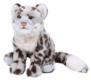 Dante National Geographic Snow Panther Baby 24cm