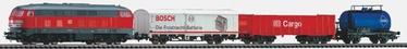 Rong Piko Starter Set Freight Train DB Cargo 57154