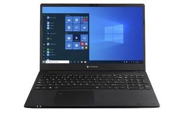 "Nešiojamas kompiuteris Toshiba Satellite Pro Dynabook L50-G-1CR A1PBS22E1141 Intel® Core™ i5, 8GB/512GB, 15.6"""