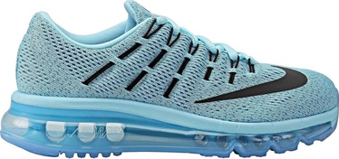 Nike Running Shoes Air Max 2016 806772-400 Blue 39