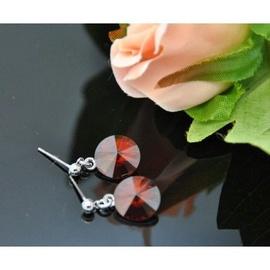 3c3786dcfc3 Vincento Earrings With Swarovski Elements Rivoli VE-2313