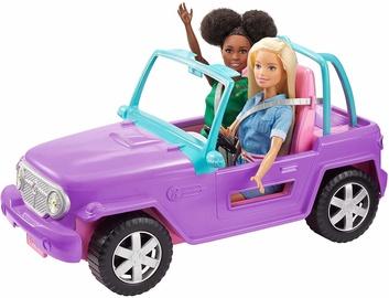 Mattel Barbie Off Road Vehicle GMT46