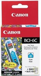 Rašalinio spausdintuvo kasetė Canon BCI-6C CYAN