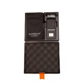 Alkometrs Alcoscan 8100 desire+