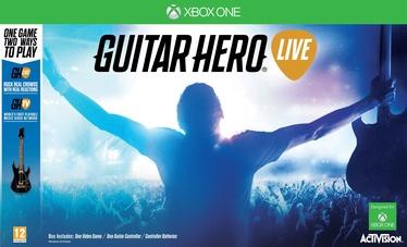 Guitar Hero: Live Bundle Xbox One