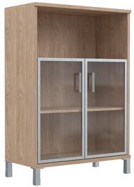 Skyland Office Shelf B 420.4 Oak Devon