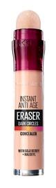 Maskuojanti priemonė Maybelline Instant Anti-Age Eraser Nude, 6.8 ml