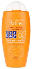 Avene Very High Protection Sport Fluid SPF50+ 100ml