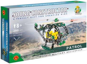 Alexander Young Constructor Patrol 1429