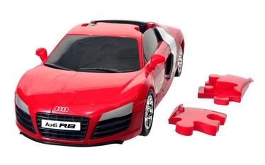 3D puzzle Audi R8