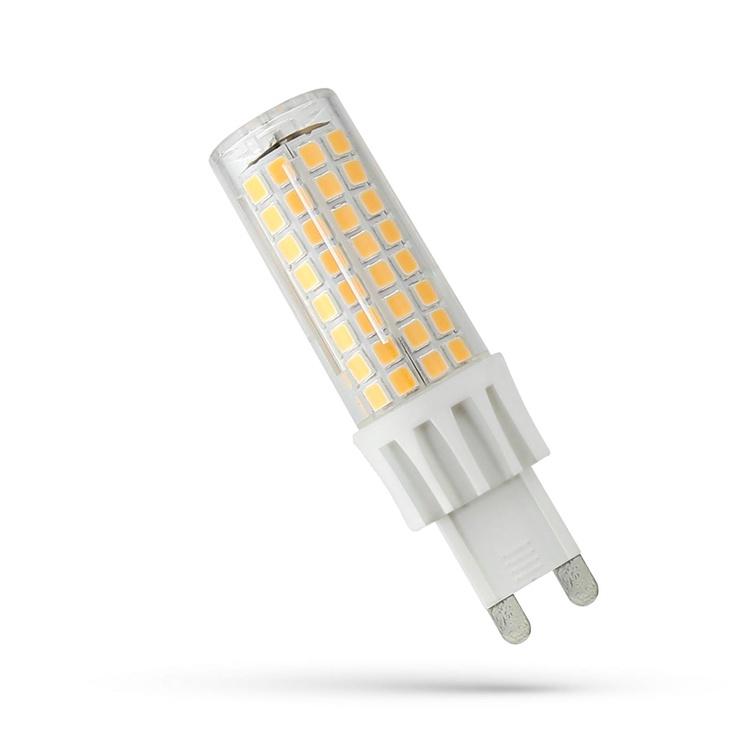 LED SPULDZE SPECTRUM T15 G9 7W CAURSP.