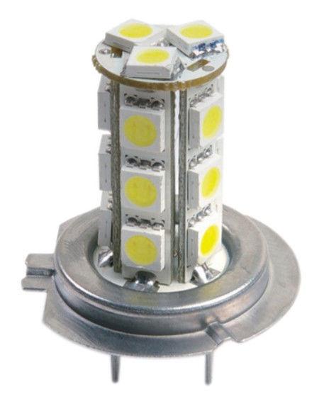 Автомобильная лампочка Bottari 17899, белый, 12 В