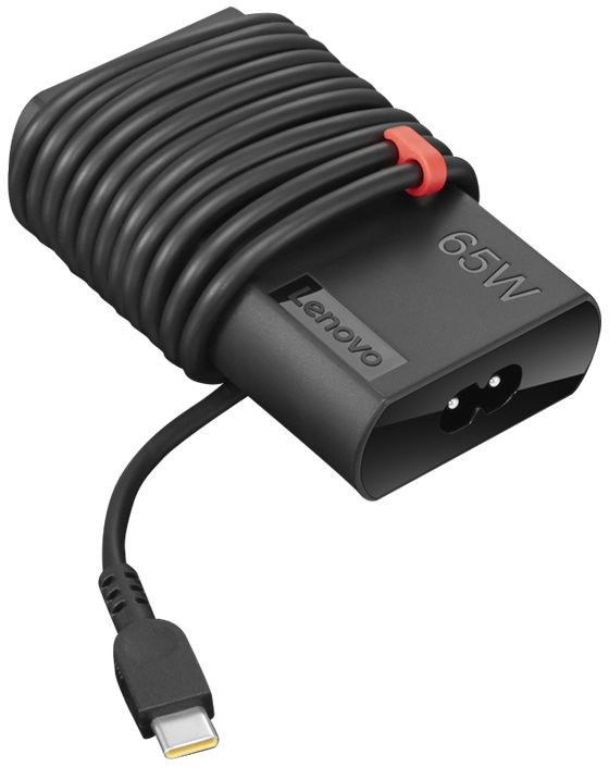 Адаптер Lenovo ThinkPad Slim AC Adapter 65W