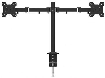 """Televizoriaus laikiklis ART LCD/LED Holder 13-27"""" BlackRAMART L-02A"""